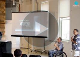 Motorola ADA hackathon