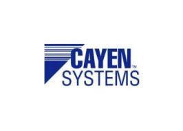 cayen systems logo big