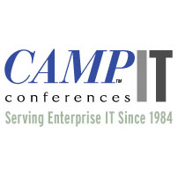 Camp IT Conference Logo
