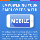 Empower Your Employees with Mobile