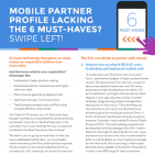 Mobile Partner Profile t