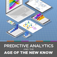 Predictive Analytics Age of New Know t