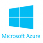 Azure Logo stacked s