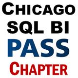 Chicago SQL BI PASS logo