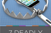 7 Deadly App Traps cover