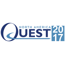 QUEST Conference 2017 logo